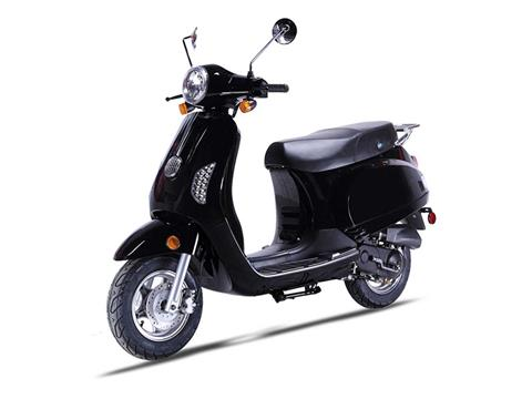 2020 Wolf Brand Scooters Wolf Lucky II in Plymouth, Massachusetts