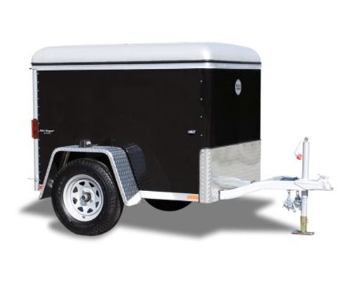 Small Cargo Trailers >> 2018 Wells Cargo Mini Wagon Cargo Trailers Erda Utah Mw6