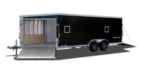 2018 Wells Cargo WAS75X2222 SilverSport In-Line Trailer in Decorah, Iowa