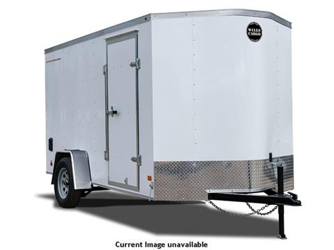 2019 Wells Cargo FastTrac Cargo Trailer FT716T2 in Erda, Utah