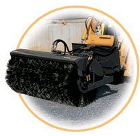 2019 Woods AB840-2 Angle Broom in Saucier, Mississippi