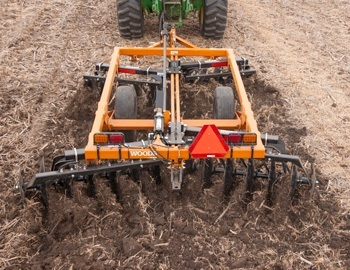 2019 Woods DHH126T Disc Harrow in Warren, Arkansas - Photo 2