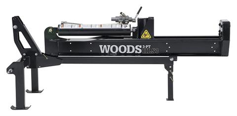 2019 Woods HLS3 Log Splitter in Hazlehurst, Georgia