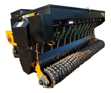 2019 Woods PSS72 Precision Super Seeder in Warren, Arkansas - Photo 2