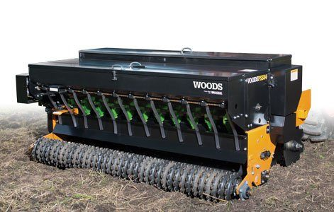 2019 Woods PSS72 Precision Super Seeder in Warren, Arkansas - Photo 4