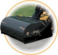 2020 Woods PB600-2 Pick-Up Broom in Saucier, Mississippi