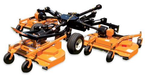 2020 Woods TBW150C Turf Batwing Finish Mower in Saucier, Mississippi