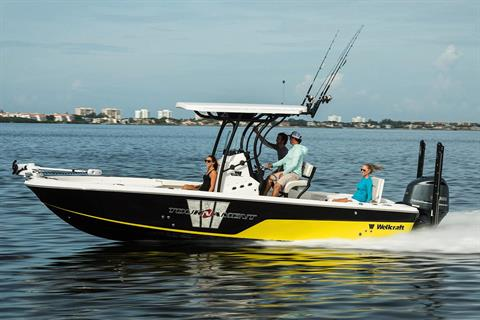 2019 Wellcraft 241 Bay in Clearwater, Florida