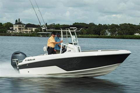 2019 Wellcraft 182 Fisherman in Clearwater, Florida