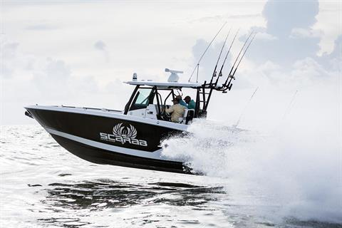 2021 Wellcraft 352 Fisherman in Clearwater, Florida