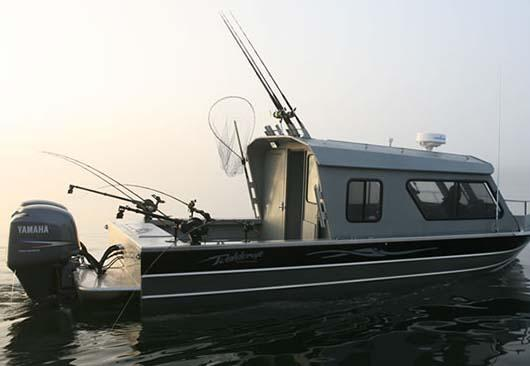 2012 Weldcraft 260 Ocean King in Sparks, Nevada - Photo 1
