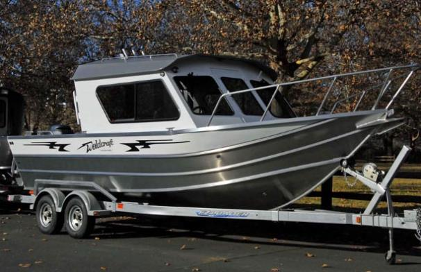 2012 Weldcraft 280 Ocean King in Sparks, Nevada - Photo 2