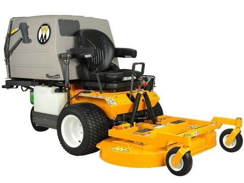 2015 Walker Mowers T30i in Port Angeles, Washington
