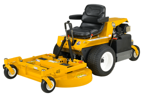 2016 Walker Mowers B23i in Port Angeles, Washington