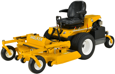 2016 Walker Mowers H25 in Port Angeles, Washington
