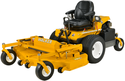 2016 Walker Mowers H27i in Port Angeles, Washington
