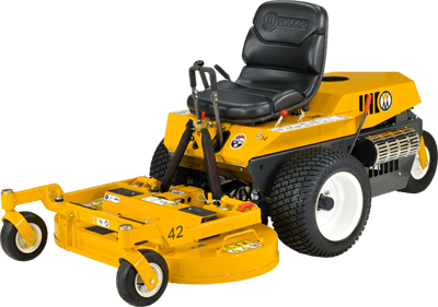 2016 Walker Mowers S14nc in Port Angeles, Washington