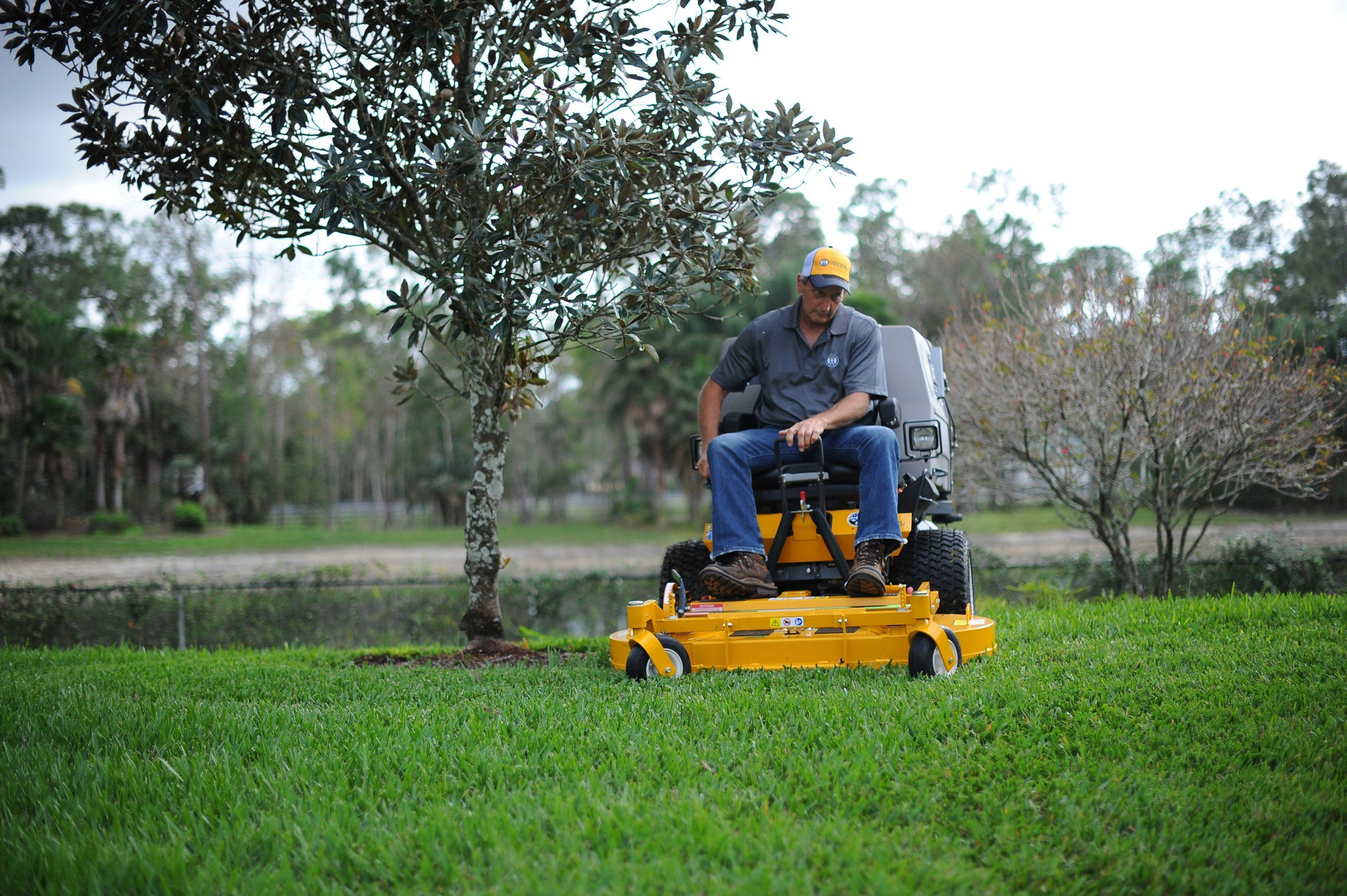 New 2016 Walker Mowers T30i Lawn Mowers in Port Angeles, WA