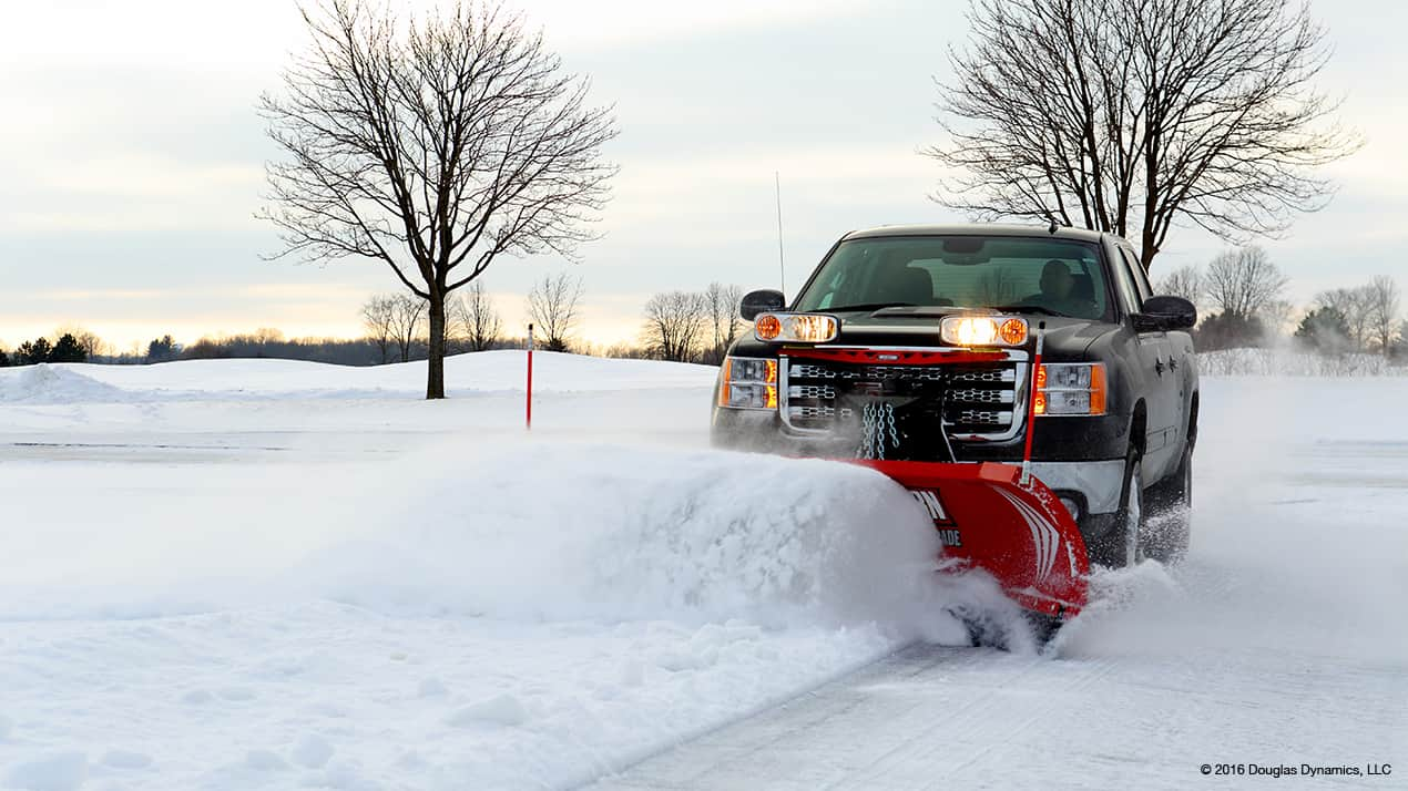 2017 Western Snowplows WIDE-OUT in Erie, Pennsylvania