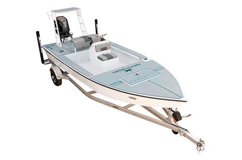 2019 Xpress Skiff 185 in Perry, Florida