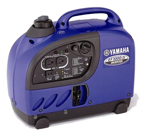 Yamaha EF1000iS Generator in Appleton, Wisconsin - Photo 3