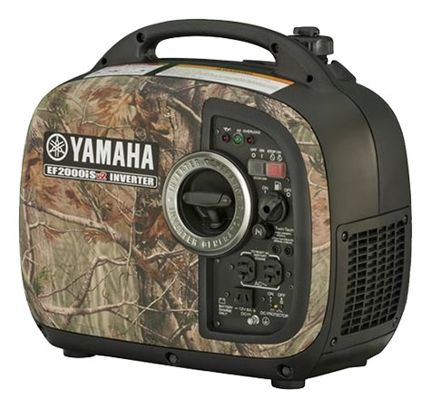 Yamaha EF2000iSHv2 Generator in Johnson Creek, Wisconsin - Photo 2