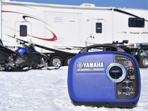 Yamaha EF2000iSv2 in Scottsbluff, Nebraska - Photo 12