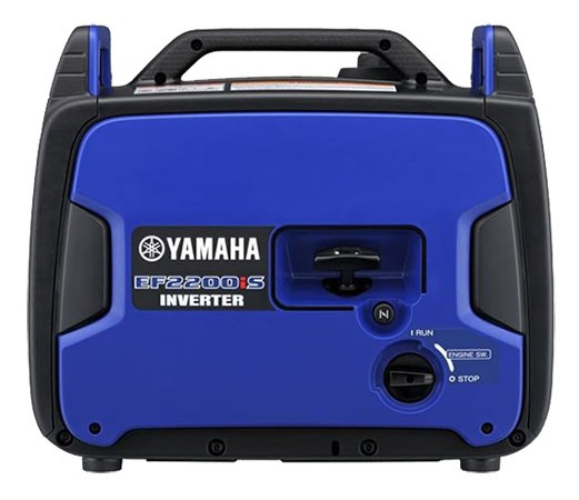 Yamaha EF2200iS Generator in Appleton, Wisconsin - Photo 1