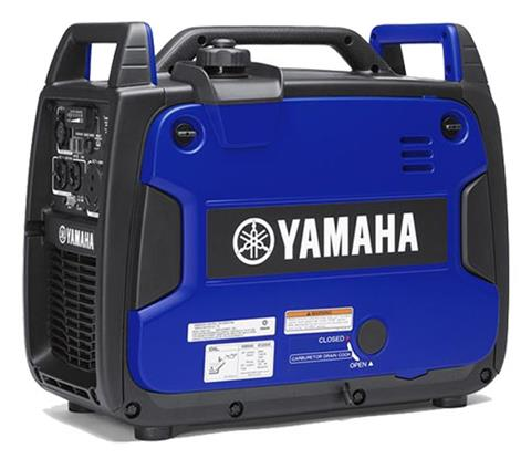 Yamaha EF2200iS Generator in Geneva, Ohio - Photo 3