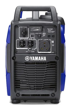 Yamaha EF2200iS Generator in Queens Village, New York - Photo 4