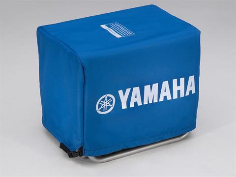 Yamaha EF2600 in North Little Rock, Arkansas - Photo 11