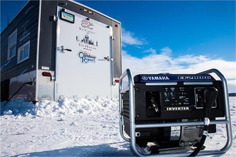 Yamaha EF2800i Generator in Billings, Montana - Photo 7