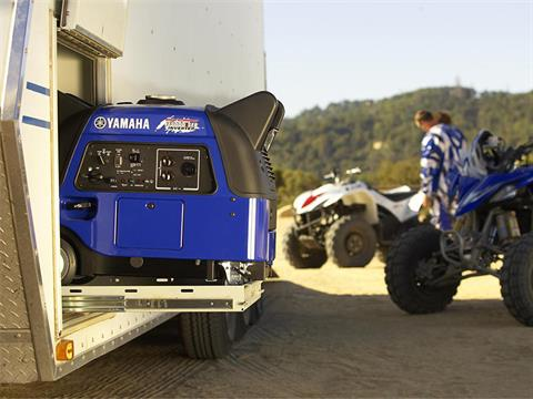Yamaha EF3000iSEB in Johnson Creek, Wisconsin - Photo 7