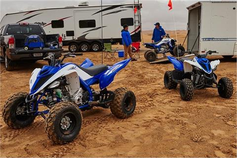 Yamaha EF3000iSEB Generator in Hickory, North Carolina - Photo 4