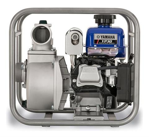 Yamaha YP30G Pump in Billings, Montana