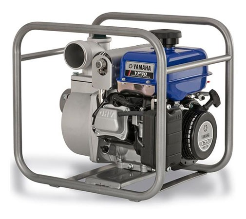 Yamaha YP30G Pump in Bozeman, Montana - Photo 3