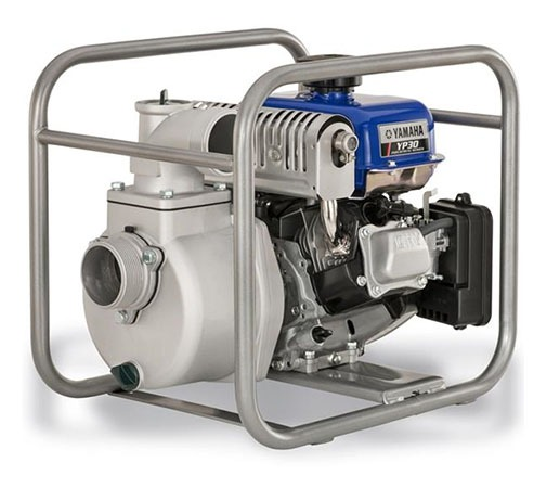 Yamaha YP30G Pump in Bozeman, Montana - Photo 4