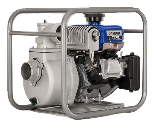 Yamaha YP30G Pump in Bozeman, Montana - Photo 5