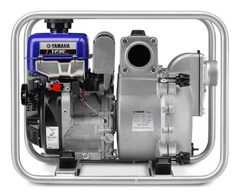 Yamaha YP30T Pump in Coloma, Michigan
