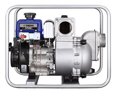 Yamaha YP40T Pump in Norfolk, Virginia