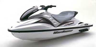 2000 WaveRunner GP1200R