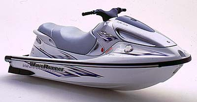 2000 WaveRunner GP800