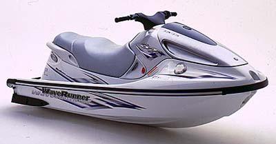 2000 Yamaha WaveRunner GP800 1
