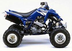 2002 Yamaha 660R Raptor for sale 19361