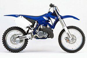 2002 YZ250