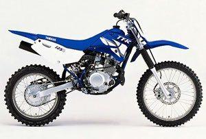 2002 TT-R125L