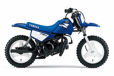 2003 Yamaha PW50 for sale 102740