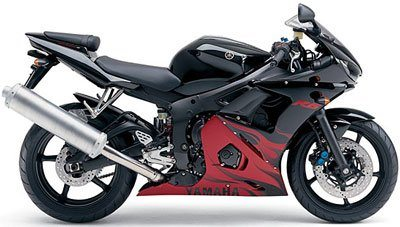 2003 Yamaha YZF-R1 for sale 238687