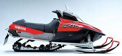 2003 SX Viper ER