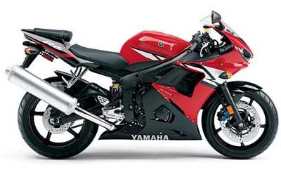 2004 Yamaha YZF-R6 for sale 86466